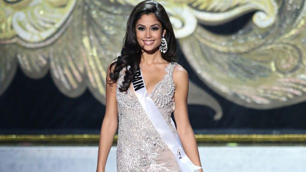 Miss Universe Pageant 2013 - Show