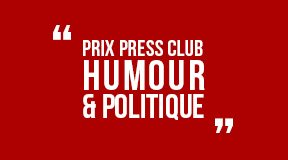 Prix press club